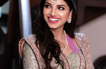 We're Low-key Obsessing Over Miheeka Bajaj's Wedding Looks!