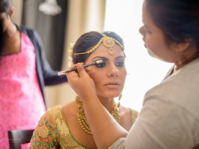 Tips for Beautiful Eye Makeup That Will Make Sure You Ace the Bridal Look