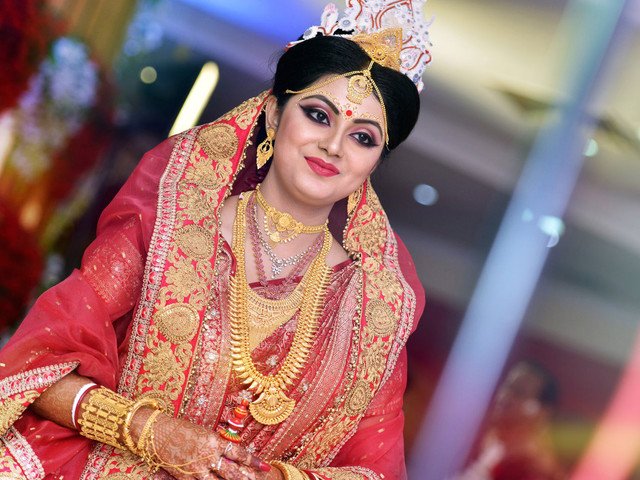 Bodhu Alert! Quick Tips for a Bengali Dulhan Before She Enters Her New Family!