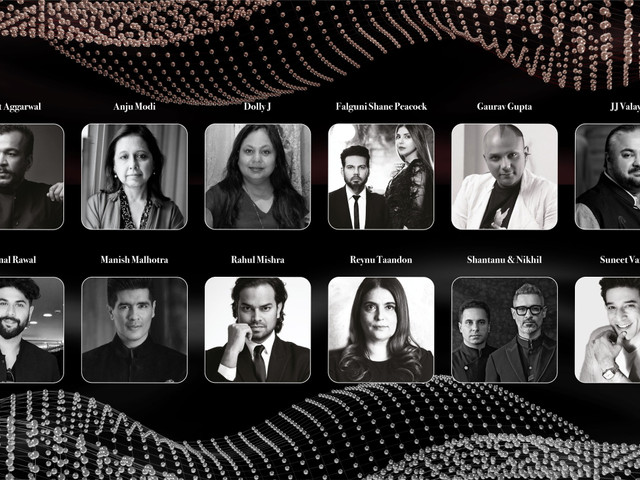 All You Need to Know About India's First Digital Fashion Week - FDCI India Couture Week'20