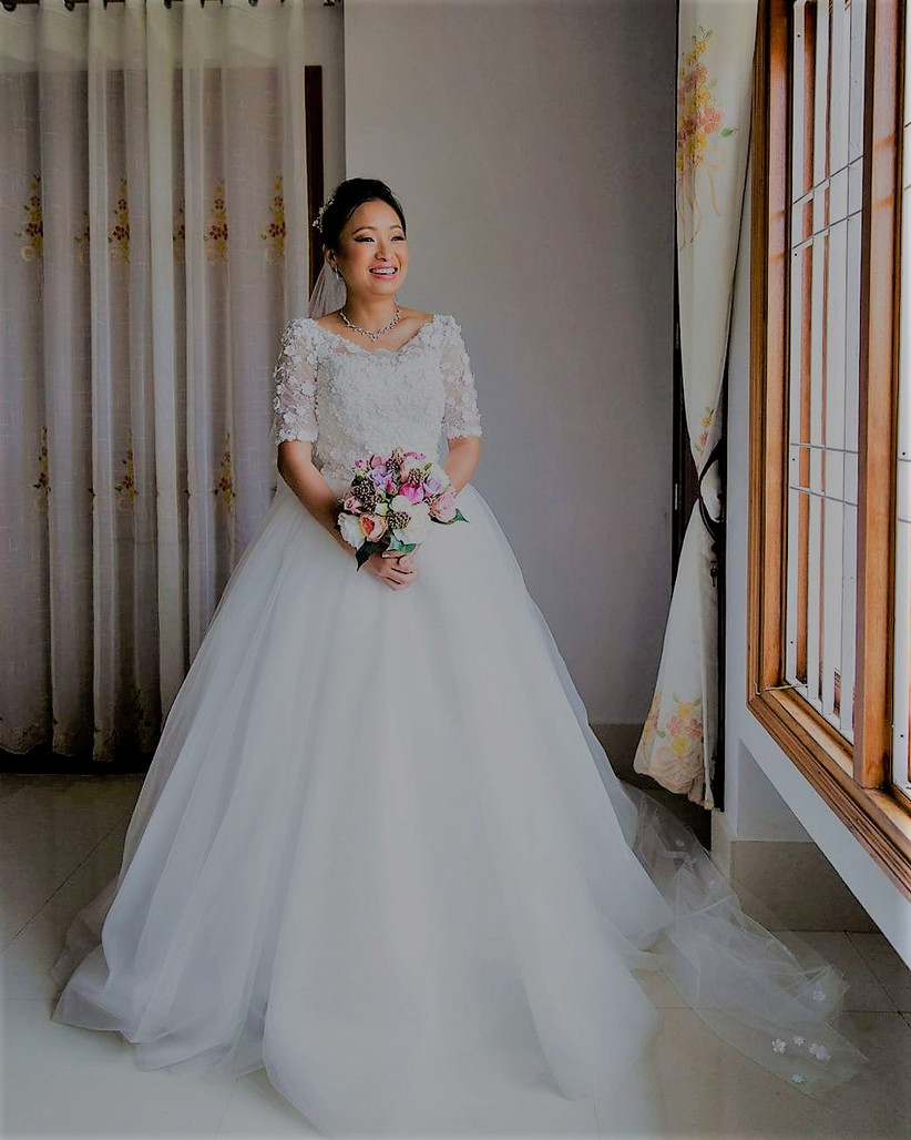 Bride White Wedding Gowns India Fashion Dresses,Dresses For Beach Wedding Guest