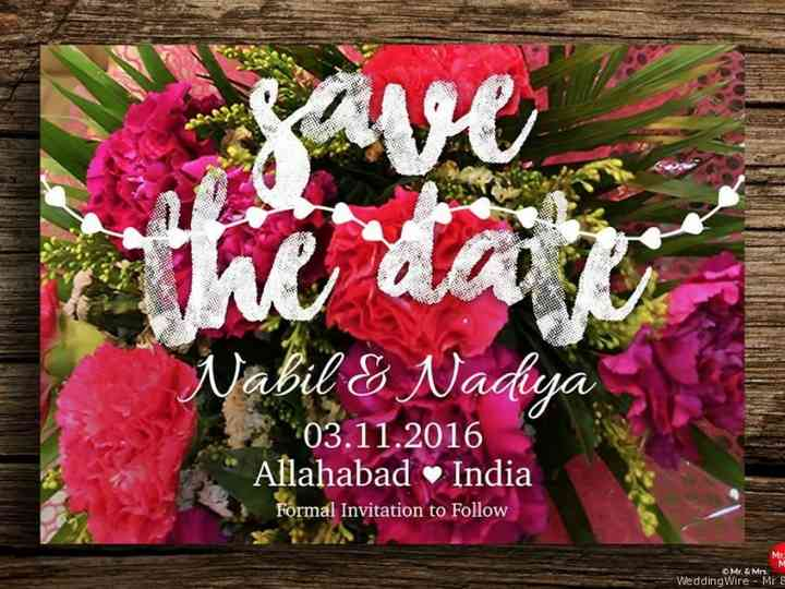 Ditch The Traditional Print And Create Indian Wedding Invitation Card Online Free