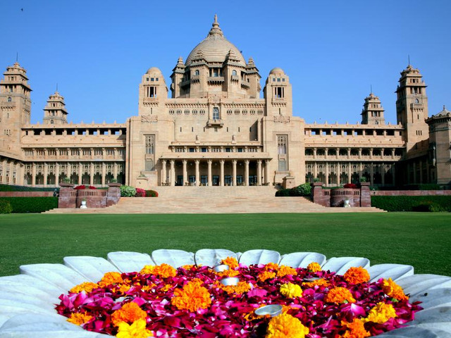 Resorts In Jodhpur Options For Your Royal Fairytale Wedding