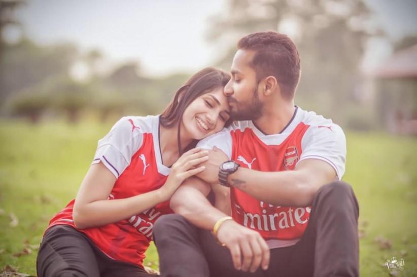 Couple photoshoot Get Couple