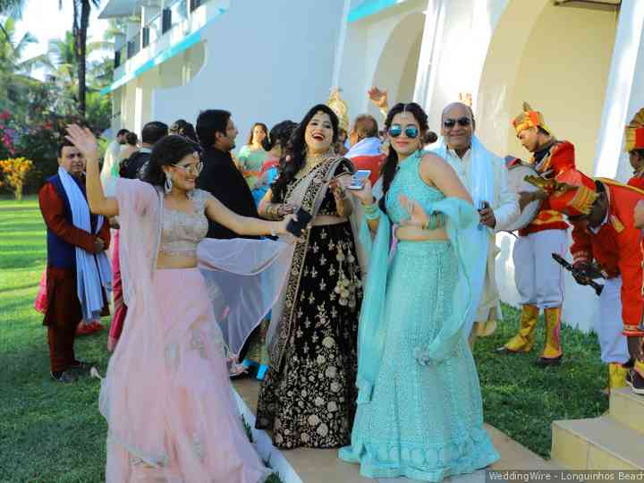 How to Ace the Game of Wedding Dance Choreography When It
