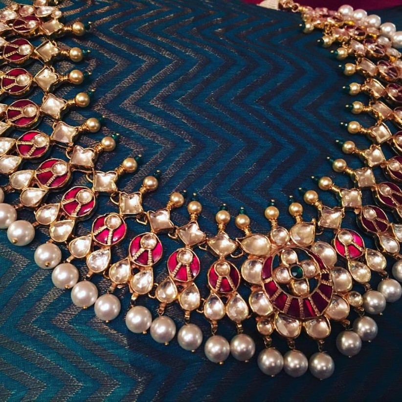 Jewellery by Preeti Mohan