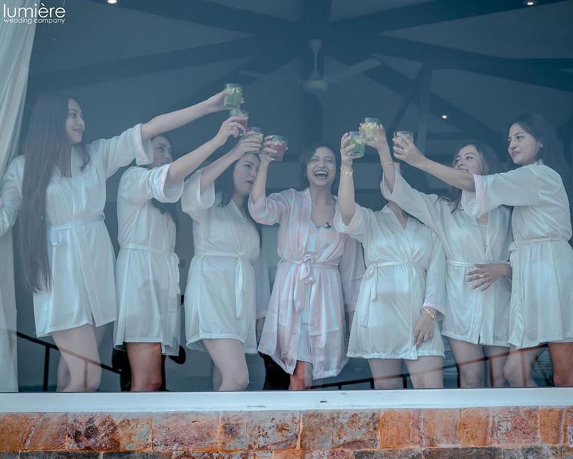 Lumiere Wedding Company
