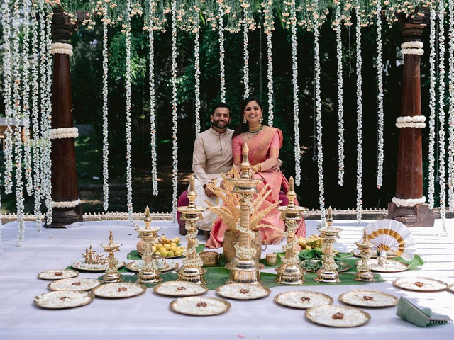 Wedding Experts Reveal Why Couples Are Choosing Non-Saaya Dates to Marry in 2021