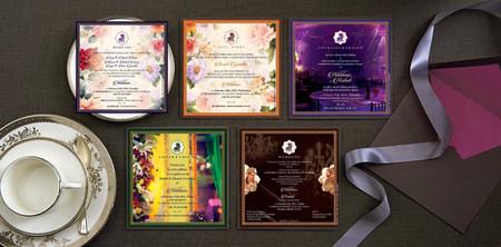 7 Digital Wedding Invitation Designers to Consider This Wedding Season