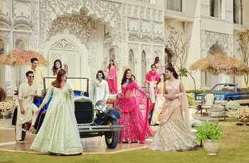 Abhinav Mishra Reveals the Must Haves for Every New Age Bride's Trousseau
