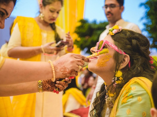 Indian Newly Married Couples: What to Expect After You Get Married!