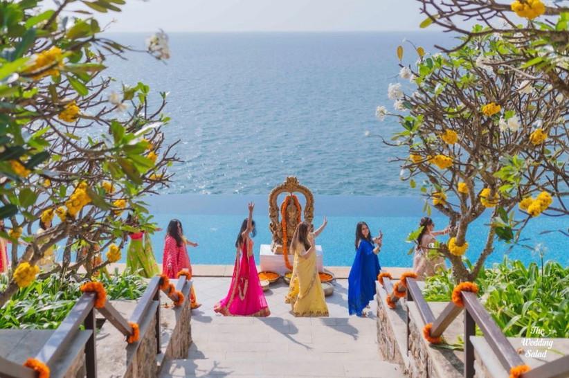 Rituals of Hindu wedding