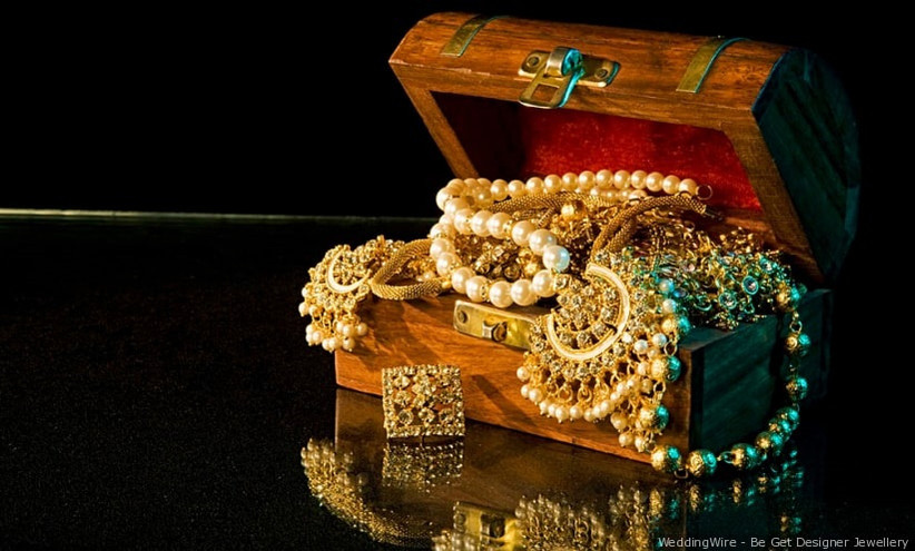A Cultural Breakdown of South Indian Bridal Jewellery and