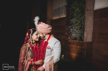 5 Simple Sherwani Options for the Spotlight-shy Groom to Come Out of the Cocoon!