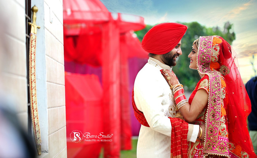 13 Punjabi Romantic Quotes to Wish the Love of Your Life on