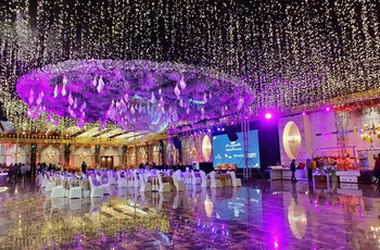 India's Top Wedding Planners Came Together at The Leela Ambience, Gurgaon