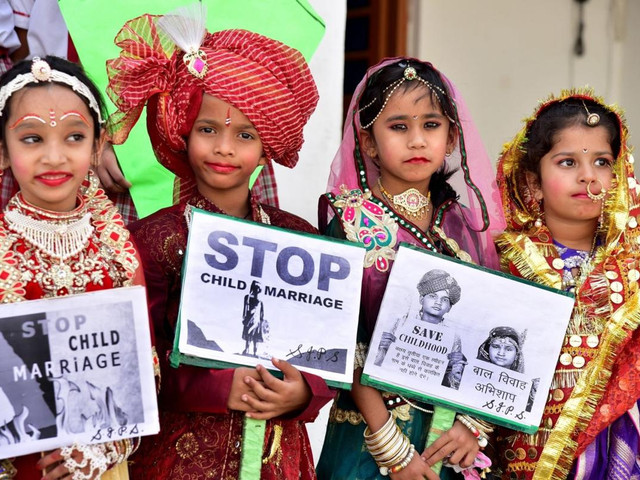 Ways You Can Help End Child Marriage in India