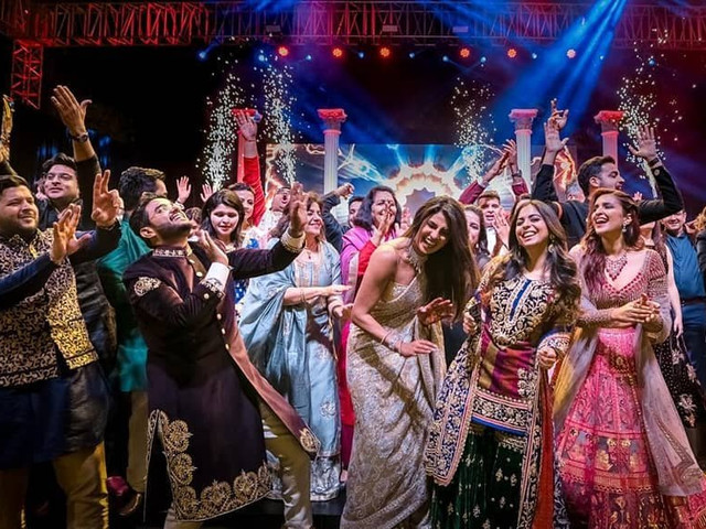 Ultimate List of Wedding Bollywood Movie Songs of the Year!