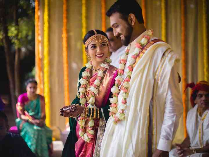 25 Tamil Wedding Songs That Are Crazy Popular