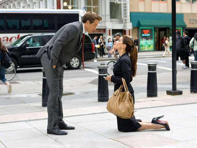 Movie Marriage Proposals That Will Melt Your Heart