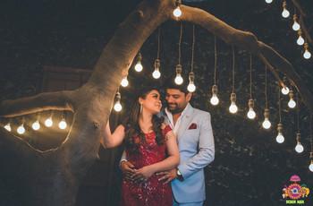 Bollywood Theme Sangeet Night Ideas That Will Make It a Rocking Affair