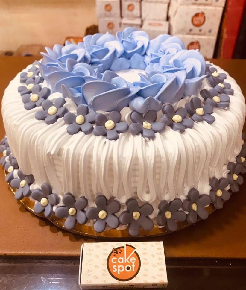Cake Spot