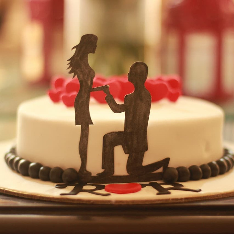 Wedding Anniversary Cake Quotes To Celebrate Another Year Of Love Happiness Togetherness
