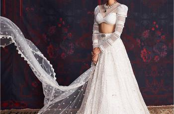 Latest White Lehenga Designs to Make You Look Breathtaking