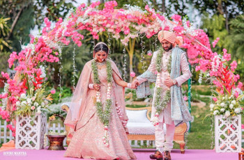 9 Unique Wedding Destination Ideas for a Quirky Wedding