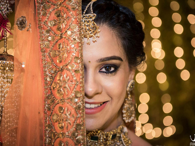 On A Wedding Dupatta Online Shopping Spree? Here Are All The Different Ones You Should Pick Up