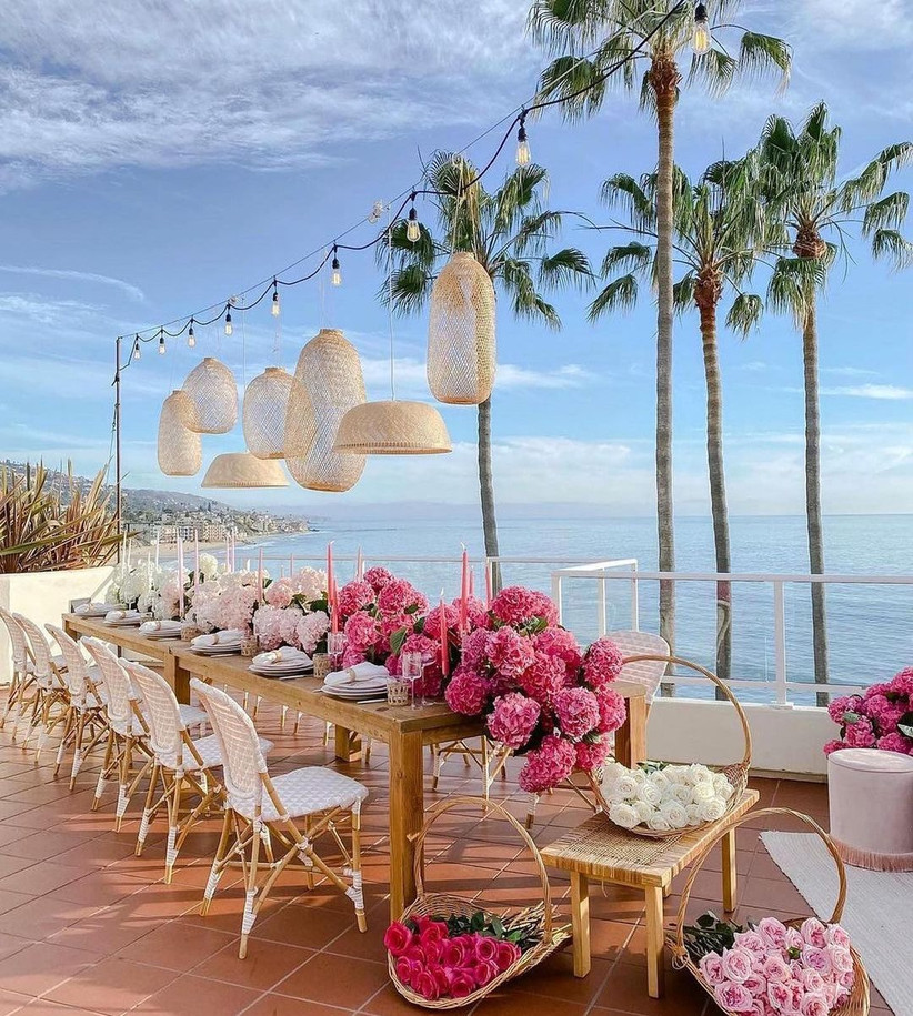 questions to ask during wedding venue walk through