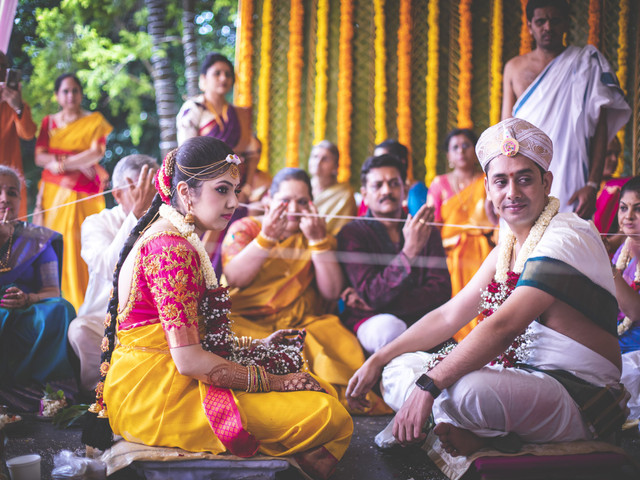 Kannada Wedding: Decoding the Beauty & Traditions of the Rich Culture