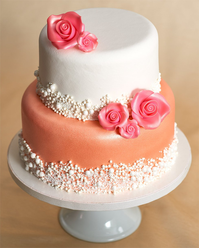 Cake Decorating Wedding Ideas: 10 Wedding Cake Designs That We Know Are The Prettiest