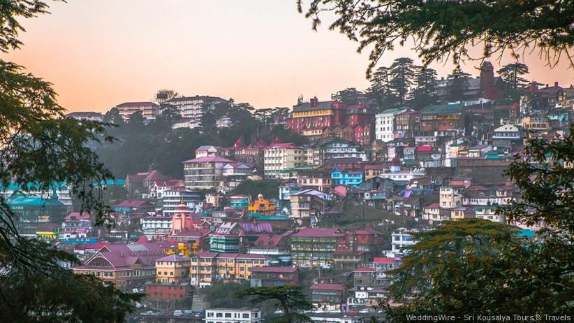 Sri Kousalya Tours & Travels