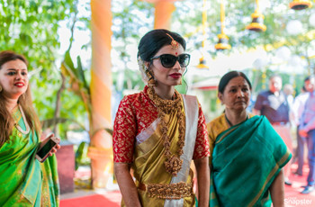The Best Guide to South Indian Wedding Jewellery Necklaces