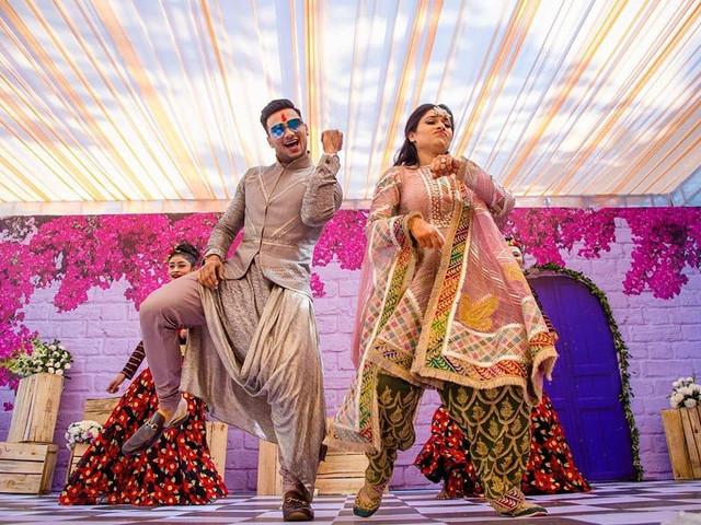 Garhwali Sangeet & the Basics You Need Before Organising One