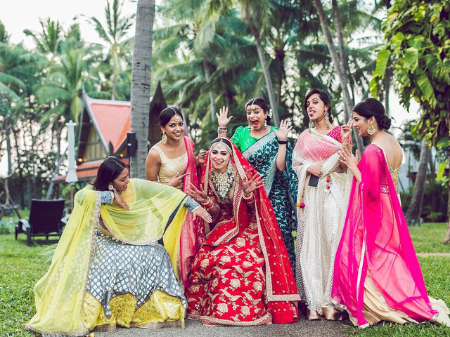 Bridal Games for Girls to Make the Night an Unforgettable One