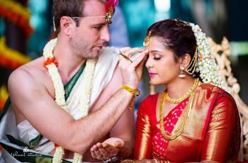 Ace Your Bridal Makeup In Chennai! 7 Makeup Artists In The City For You To Try