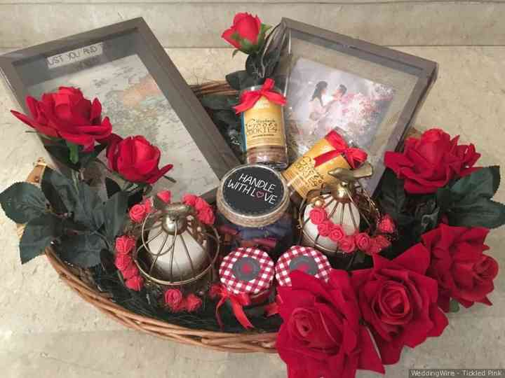 9 Gift Item For Marriage Ideas For Your Daughter In Law To Help Her On This