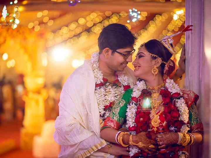 Sacred Rituals That Make a Traditional Bengali Marriage Amazing