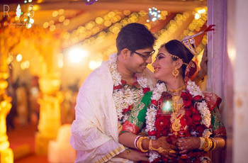 Sacred Rituals That Make a Traditional Bengali Marriage Amazing, Meaningful &  One of a Kind