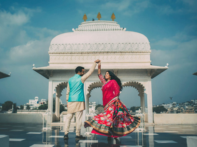 Experience the Best of Royal Luxury at Lake Palace Udaipur