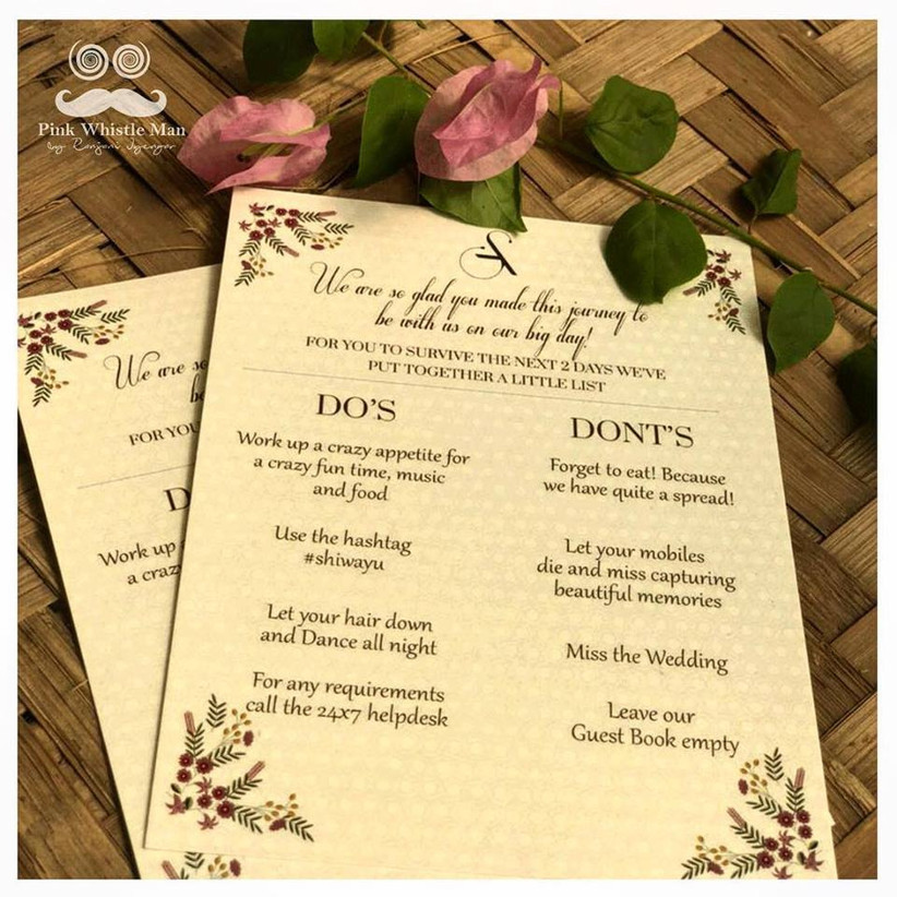 funny yet heart touching n wedding invitation quotes for