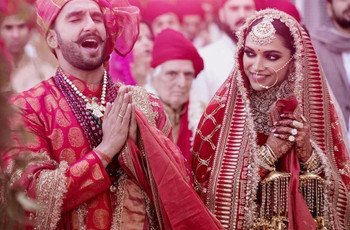 Decoding & Reveling in the Many Shades of a Sindhi Marriage
