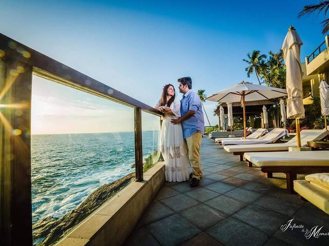 Ramada Hotel Goa - the Venue to Consider for Your Wedding!