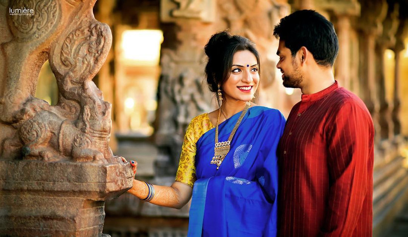 Shopping For South Indian Wedding Sarees Online Check These Sites Now
