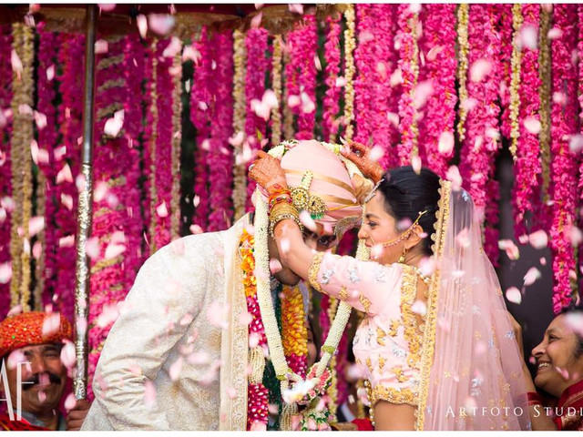 Weirdly True! 9 Indian Wedding Superstitions That May Seem Bizarre And Yet Remain Practical