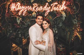 Create Your Unique Wedding Hashtag With WeddingWire India