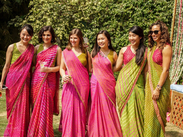 Wear Your Saree With Gorgeous Readymade Saree Blouses & Slay