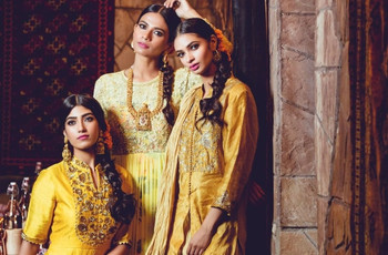 Heavy Suits for Marriage: Top Bridal and Non-bridal Suit Designs!